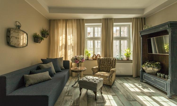 Apartament Samira -